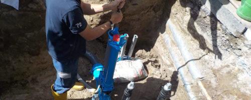 Gas-Wasser Installateure (m/w)