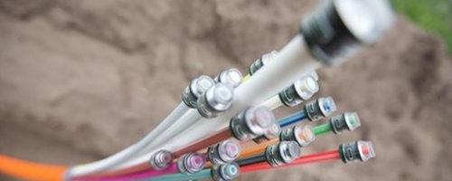 Telekommunikation – Glasfasermonteure (m/w)